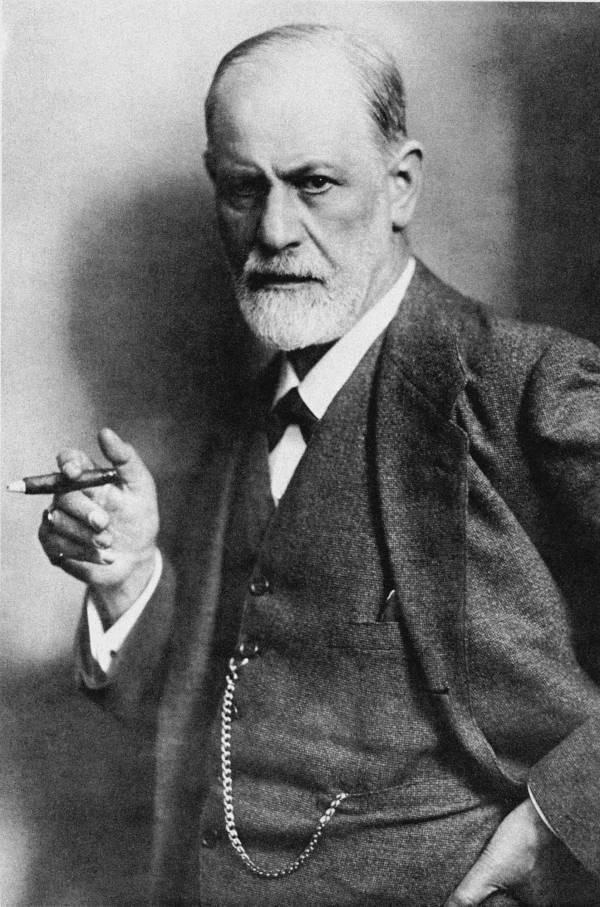 Sigmund Freud | Boom Geschiedenis