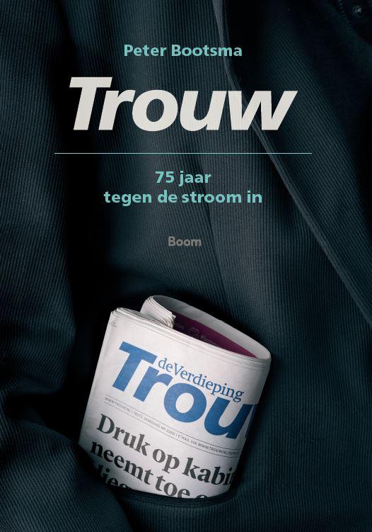 dagblad trouw amsterdam