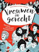 Vrouwen in gevecht [graphic novel]