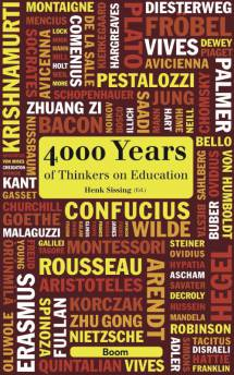 4000 Years of Thinkers on Education