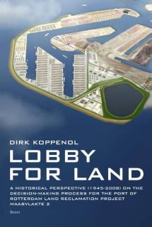 Lobby for land