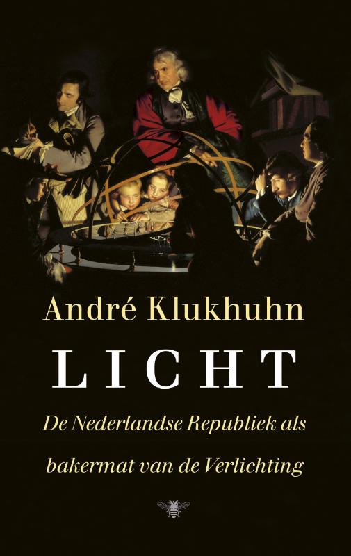 Licht | Klukhuhn | 9789023498780 | Boom Geschiedenis